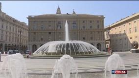 In Liguria Toti tenta la riconferma