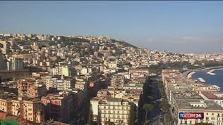 In Campania è sfida fra De Luca e Caldoro