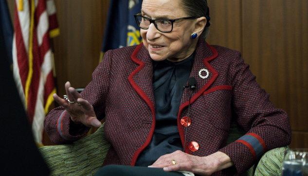 Usa, morta Ruth Bader Ginsburg, giudice della Corte Suprema | Trump la sostituirà subito?