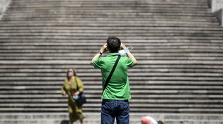 Coldiretti: 9 milioni di turisti a settembre ma pochi stranieri
