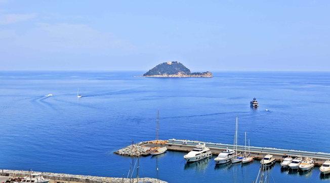Liguria, lo Statoesercita la prelazione e si riprende l'Isola Gallinara