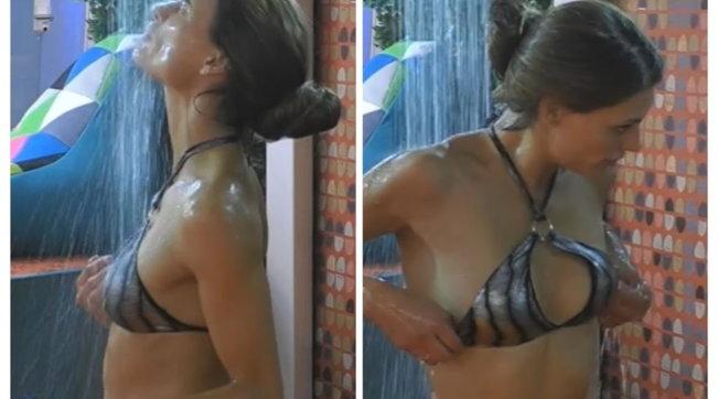 """""""Grande Fratello Vip"""", dalla prima doccia di Franceska alle lacrime di Myriam"""