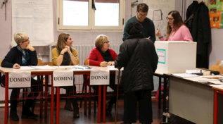 Elezioni,a Milano costituiti tutti i seggi dopo le rinunce