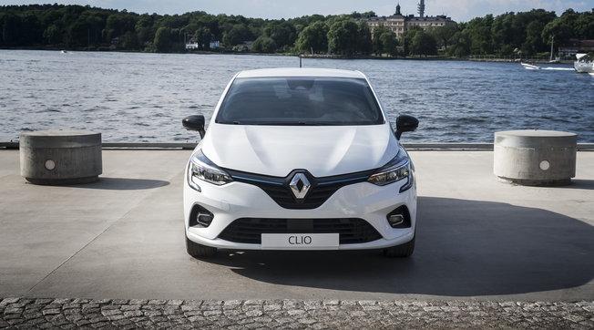 Con E-Tech Hybrid, Renault Clio ingrana un'altra marcia