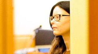 Insulti in Rete alla deputata Lucia Annibali: denunciato