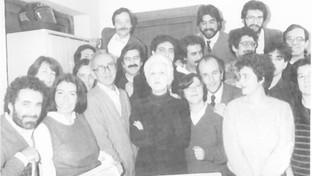 Addio aRossana Rossanda, co-fondatrice del Manifesto