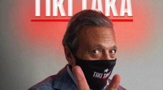 """Al via l'ottava stagione di """"Tiki Taka"""" con Piero Chiambretti alla conduzione"""
