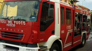Cremona, velivolo caduto: identificate le due vittime