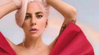Lady Gaga volto di 'Voce Viva', il nuovo profumodi Valentino Beauty