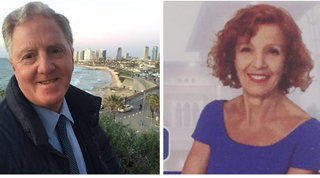 Avezzano, medico accoltella la moglie candidata alle elezioni e si uccide