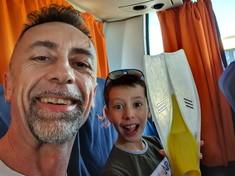 Operaio 47enne uccide il figlio 11enne e poi si suicida nel Torinese