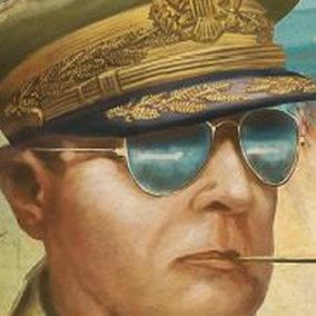 La Storia sul Tavolo: tutti generali con Quartermaster General WW2