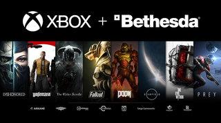 Bethesda entra a far parte del mondo Xbox: Microsoft dà il benvenuto a Doom, Fallout e The Elder Scrolls