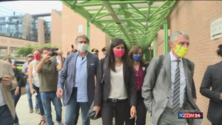 Torino, condannato il sindaco Chiara Appendino