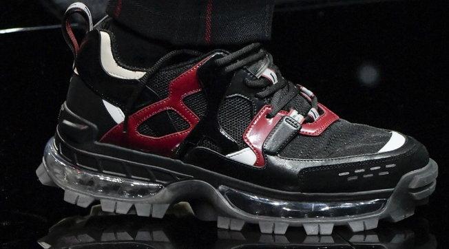 Sneakers uomo autunno inverno 2021: le più belle da indossare ora