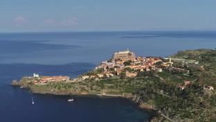 Donnavventura nell'Arcipelago Toscano: la bellezza di Capraia