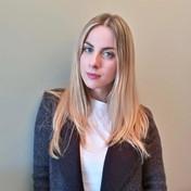 Giulia Pezzi,Project Coordinatordi Ventiseidieci