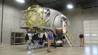 Nasa, pronto un piano da 28 miliardi di dollari per riportare l'uomo sulla Luna