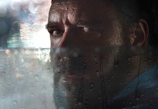 """Russell Crowe è il protagonista del thriller """"Il giorno sbagliato"""""""