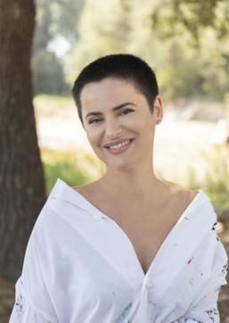 Silvia Salemi presenta il nuovo singolo
