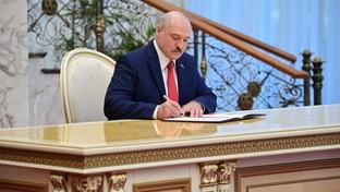 Bielorussia, Lukashenko ha giurato in segreto per il sesto mandato