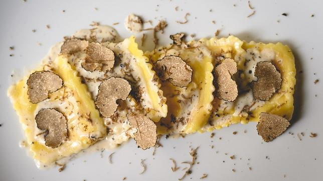 Emilia-Romagna autunno doratoin Alta Valtarotra porcini e tartufi