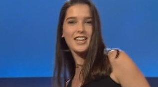 """Buon compleanno Alessia Merz: rivediamola a """"Non è la Rai"""""""
