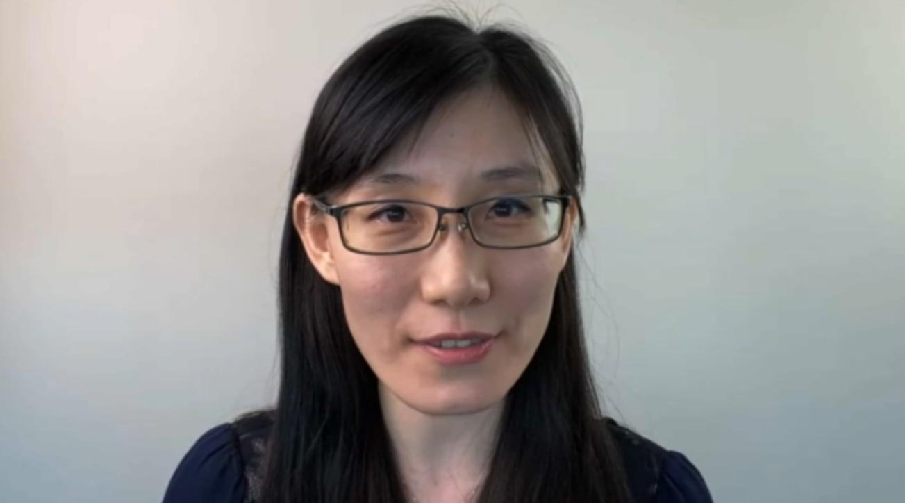 """La virologa Yan: """"Il coronavirus è creato in laboratorio. Nessuno dice la verità, l'Oms collabora con la Cina"""""""