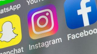 Scoperta falla su Instagram, con una foto gli hacker possono prendere il controllo del telefono