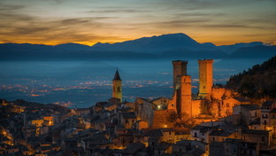 Scoprire l'Abruzzo tra eremi, rocche e castelli