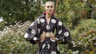 Milano Fashion Week, Luisa Spagnoli: i look della collezione P/E 2021