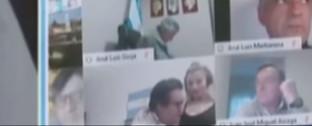Argentina, momento hot in diretta durante una seduta della Camera: deputato si dimette
