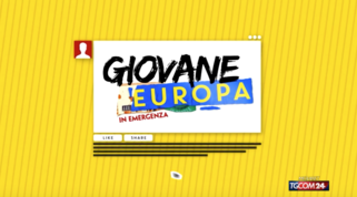 """Digitale, 5G e fibra ottica: a che punto siamo in Italia e in Ue?   Guarda la quinta puntata di """"Giovane Europa in Emergenza"""""""