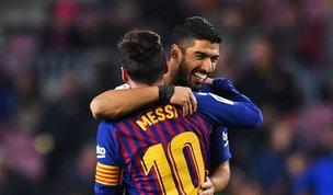"""Messi stoccata al Barça su Suarez: """"Non meritavi di essere trattato così"""""""