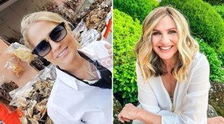 """Heather Parisi torna ad attaccare Lorella Cuccarini (per colpa di Tommaso Zorzi): """"E' omofoba"""""""