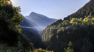 Il lato nascosto della Valtellina, tanti luoghi da scoprire
