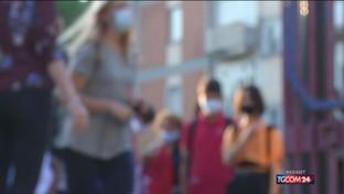 Coronavirus, 400 scuole con contagi: 75 chiusure