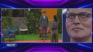 """""""Grande Fratello Vip 5"""", le emozioni della quarta puntata"""