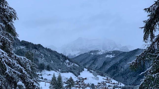 Maltempo, Italia colpita da Nord a Sud: neve in montagna e vento forte