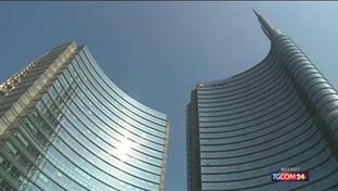 Milano, arrestato sospetto autore di stupro in Gae Aulenti