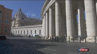 Vaticano, il caso Becciu