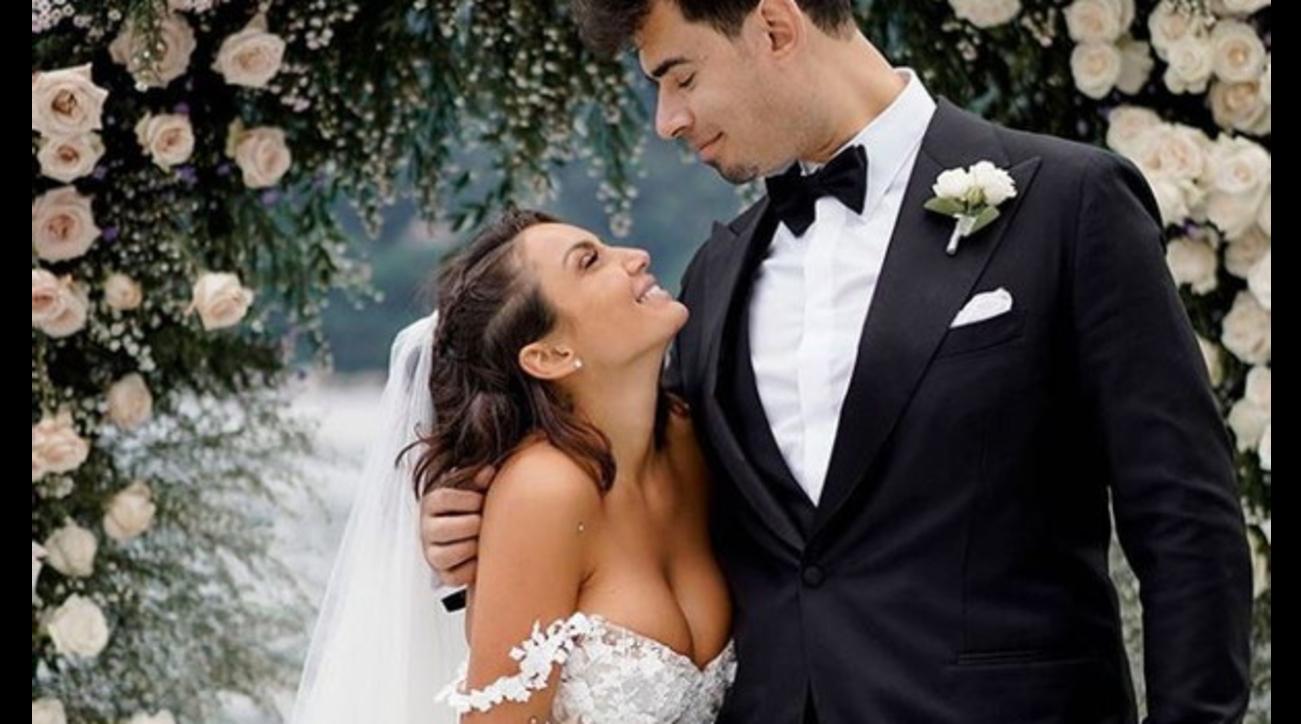 Elettra Lamborghini e Afrojack, tutti i dettagli del matrimonio