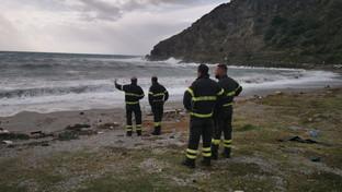 A Milazzo trovato il corpo di Aurelio Visalli,il militare annegato dopo aver salvato un ragazzo
