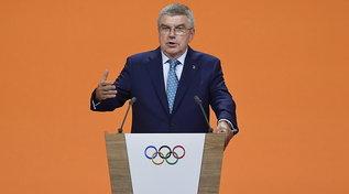 """Il presidente del Cio: """"Legge sport non rispetta la Carta olimpica   Italia a rischio medaglie""""   Spadafora:""""Bach forse non ha letto la legge"""""""