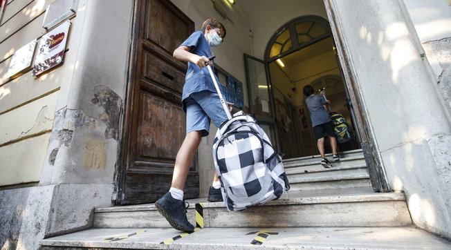Ritorno a scuola anche per gli ultimi studenti   Ecco in quali città si riparte solo adesso