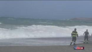 Militare eroe salva ragazzo e annega: ritrovato il corpo in mare a Milazzo