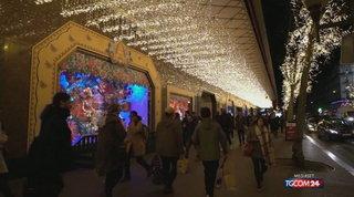 """""""Per salvare il Natale in Francia, facciamo il lockdown dell'Avvento"""": la proposta di due premi Nobel"""