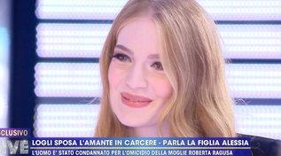 """Roberta Ragusa, la figlia Alessia: """"Credo ancora nell'innocenza di mio padre, spero mia madre sia viva"""""""