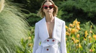 Moda donna, Genny primavera estate 2021: i look della sfilata
