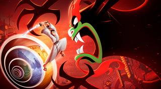 Samurai Jack: Battle Through Time, dai cartoni animati ai videogiochi